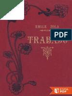 Trabajo - Emile Zola