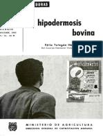 Hipodermosis
