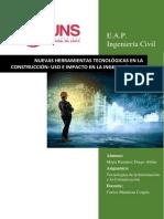 Tecnologias de La Información y La Comunicación - Monografía