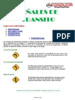Señales Transito Colombia