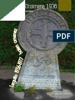 Legutio 1936-2017 Itxarkundia