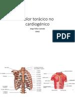 Dolor Toracico . PDF .