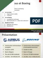 Cas Airbus Et Boeig