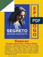 Il Segreto Ancora Nascosto (Fàtima) Italiano