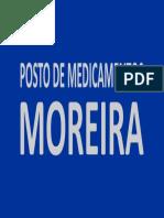 Posto de Medicamentos Moreira
