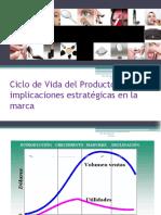 Ciclo de Vida Del Producto y Sus Implicaciones1