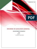 Reconocimiento Fisiografico Finalprimer Informe