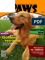 Revista Paws