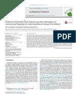 Feliziani et al., 2015 Kitosan pada Strawberry.pdf