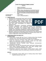 Contoh Proposal Tasyakkur Imtihan Dan Pengajian Umum Haflah