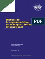 Reglementation transport Aerien.pdf