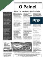 NCEIJ - O Painel - Edição Especial - Nº IV - Nosso Lar