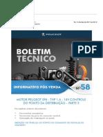 Gmail - Boletim Técnico Nº58