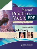 Manual Practico de Medicina