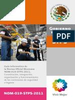 Guia_NOM-019-STPS-2011 INTEGRACION COMISION SEG E HIG FOLLETO EXPLICATIVO.pdf