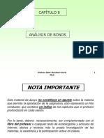 20171ILN230V002_APTE.unidad 8.0 Valoriz. de Bonos. USM
