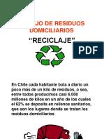 Power Reciclaje