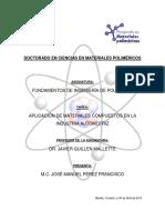 Actividad 1 - Dr. Javier Guillen