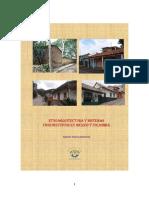 Etnoarquitectura y Sistemas Constructivos