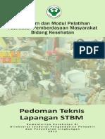 Pedoman Teknis Pemicuan 5 Pilar STBM di Komunitas.pdf