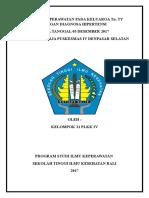 ASUHAN KEPERAWATAN PADA KELUARGA Tn.docx