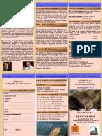 Brochure Geoapps Recent Developments 2017