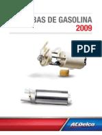 ACDelco Bombas de Gasolina