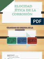 4 Variacion de La Velocidad de Corrosion (1)