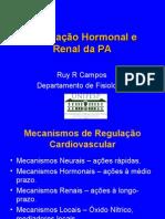 aula_Regulacao Cardiovascular