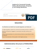 Lic Reg Overview