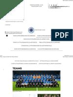 Teams - Rangers Football Club