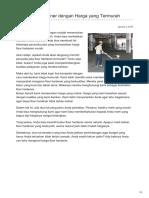 Jual Floor Hardener dengan Harga yang Termurah—☎ 0821 1372 4737