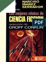 Los Mejores Relatos de Ciencia - Narciso Ibáñez, Serrador