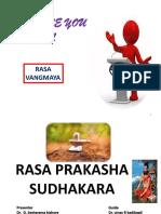 Rasaprakashasudhakara 151206101002 Lva1 App6891