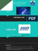 PROFIBUS-FMS