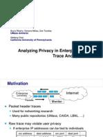 07 Analyzing Privacy Enterprise Slide