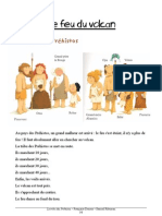 Tapuscrit La Tribu Des Prehistos