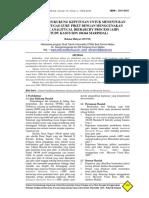Jurnal SPK metode (AHP)