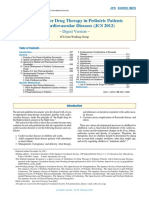 JCS Guideline