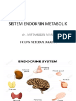 Sistem Endokrin Metabolik