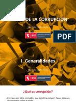 Teoría de la corrupción v2