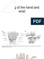 Imaging of the Hand and Wrist