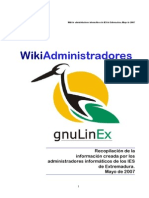 Manual Admon de Red Linux