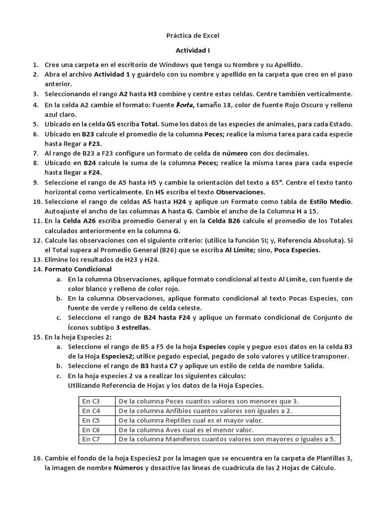 Excepcional Hoja De Cálculo De Peces Imágenes - hojas de trabajo ...