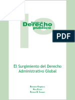 12- El surgimiento del Derecho Administrativo Global.pdf