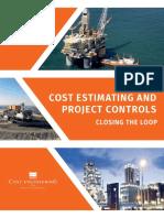 CEE 2015 -COST ENGINEERING FUNDAMENTALS