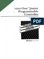 Junior Serie One