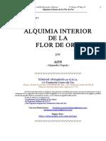 ALQUIMIA INTERIOR DE LA FLOR DE ORO.pdf
