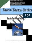 Basics of Business Statiscs.docx