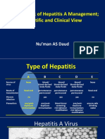 New Outlook of Hepatitis a Management_ Scientific and Clinical View1